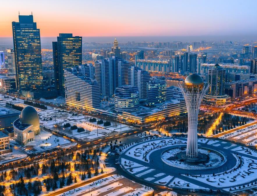 В Казахстане принят новый Экокодекс