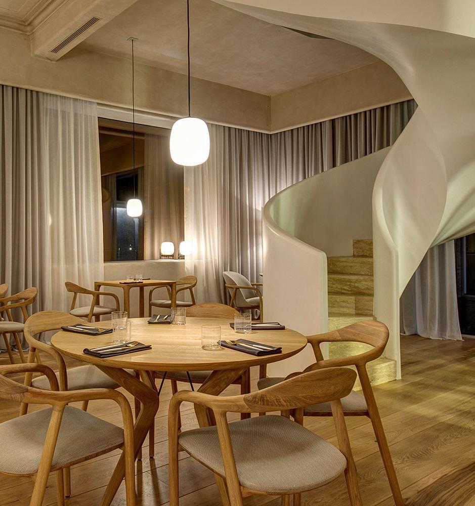 21 шаг: Как ресторан Harvest стал самым экологичным в Петербурге