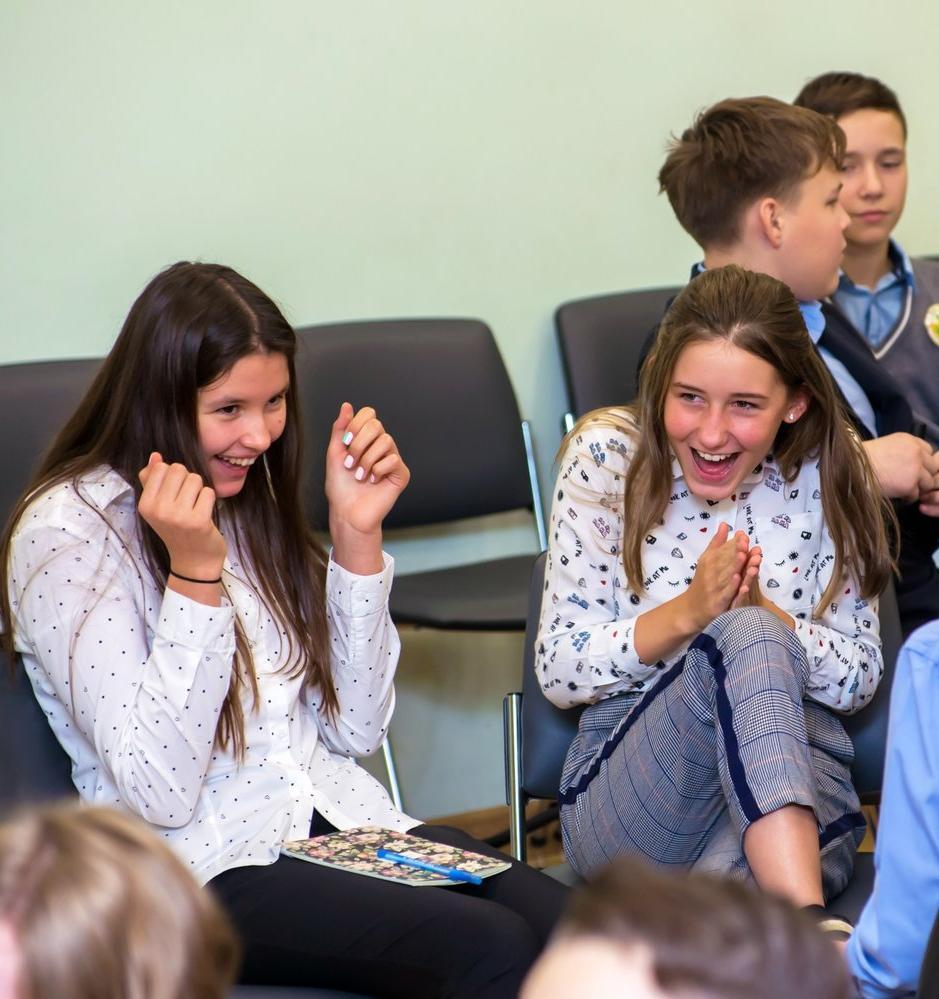 В школах Петербурга проведут 40 викторин на тему переработки