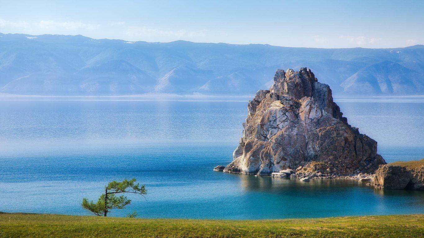 Эколагерь на Байкале объявил прием добровольцев на летнюю смену
