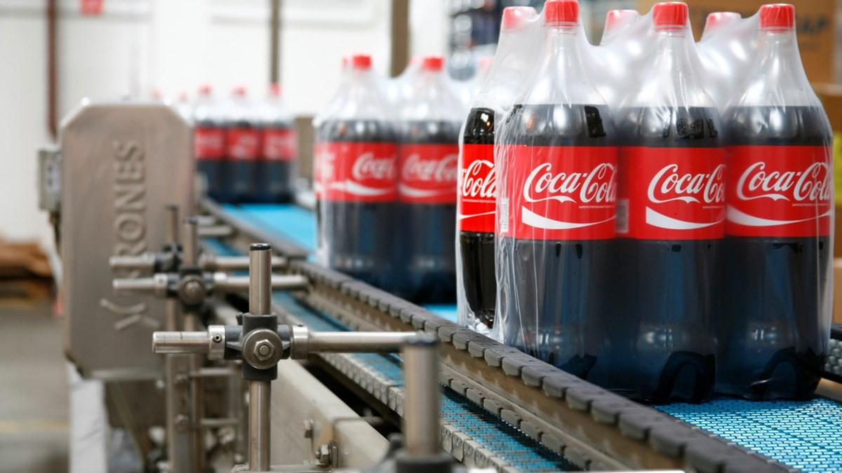 Ссылка дня: как компании будут возвращать в производство 70% пластиковой упаковки