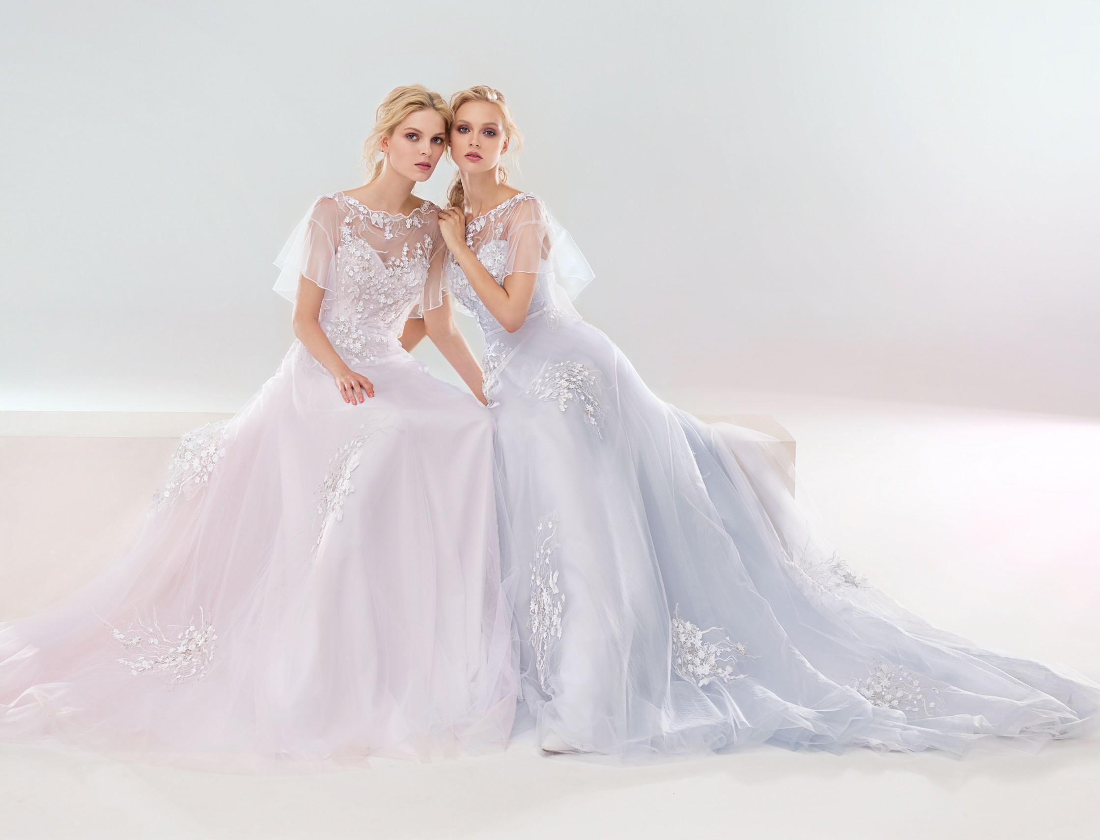 Проект re-dress соберет ненужные свадебные платья и аксессуары
