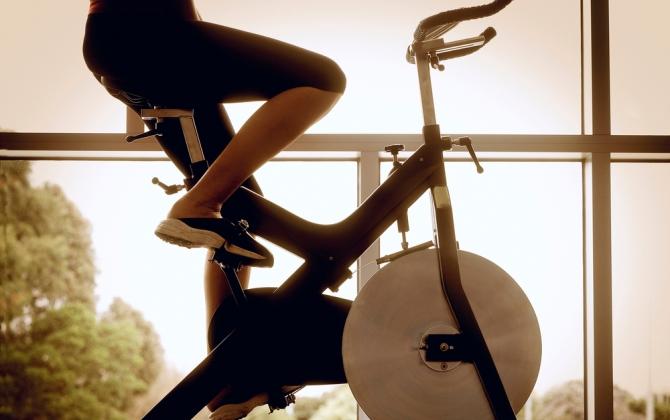 Генерирующие энергию велотренажеры установили в отеле Копенгагена