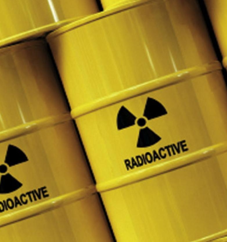 В Приморье не будут завозить радиоактивные отходы из Японии