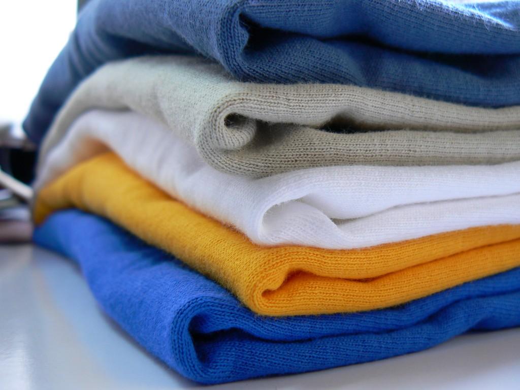 Благотворительный магазин соберет ненужную зимнюю одежду