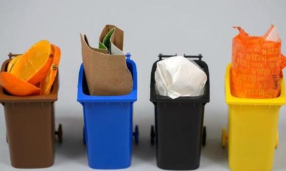 Видео дня: есть ли смысл в сортировке мусора в России