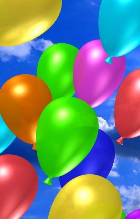 Глава Минприроды выступил против массового запуска воздушных шаров