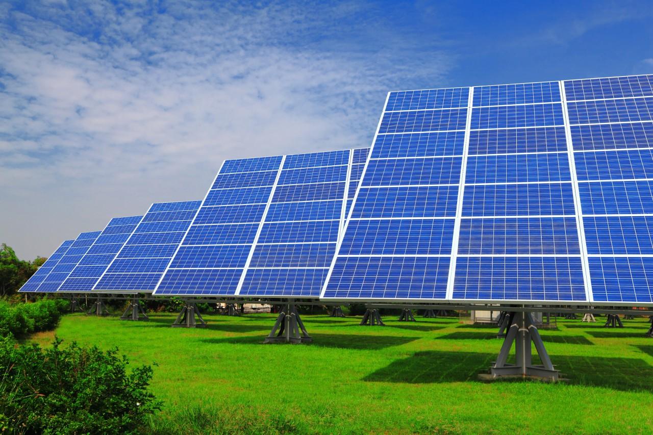 Ссылка дня: солнечная энергия впервые в истории стала дешевле угля