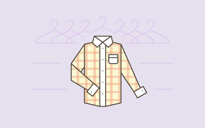 Сдавайте старую одежду в пункты приема H&M