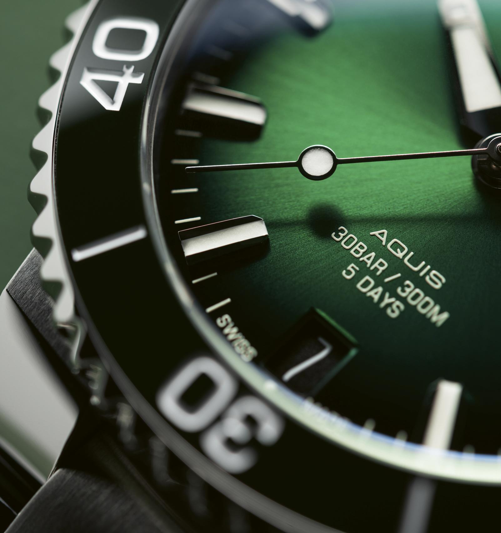 6 экологических инициатив швейцарских часов Oris