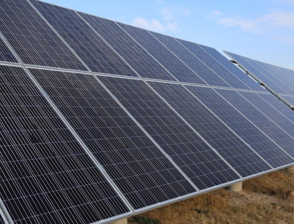 В Саратовской области появятся новые солнечные электростанции