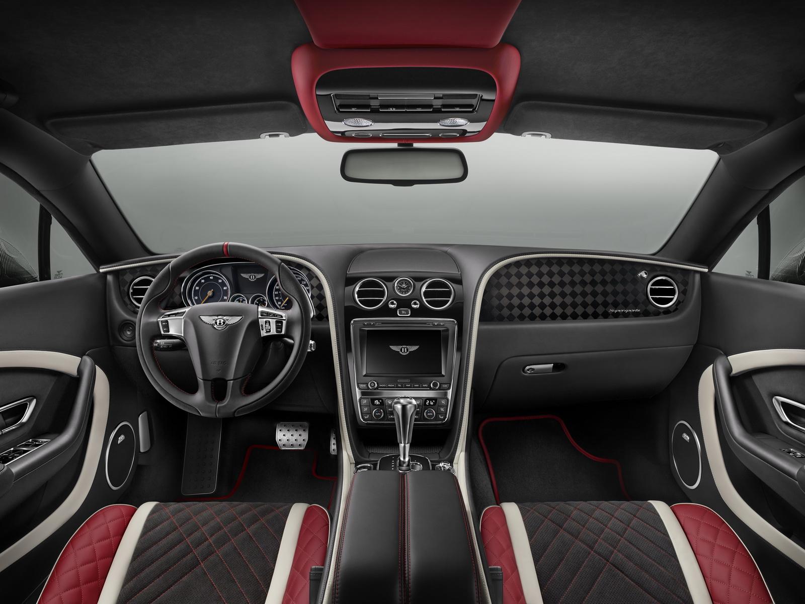 Bentley будет выпускать автомобили для веганов
