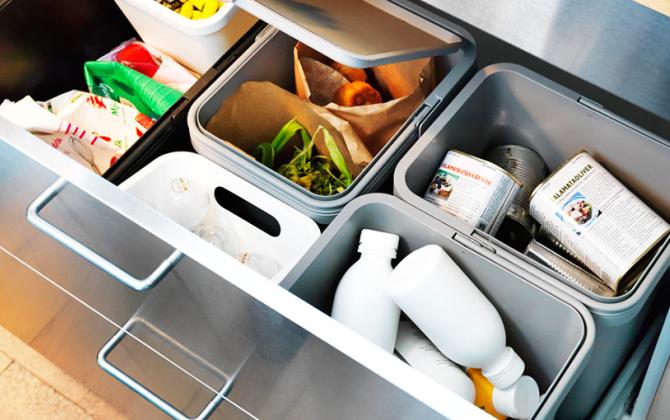 ИКЕА объявила конкурс экологичных домашних идей