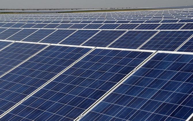 Чешская компания построит солнечную электростанцию на Камчатке