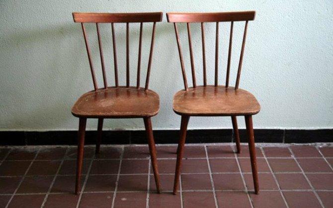 Ссылка дня: 7 причин не выбрасывать старую мебель