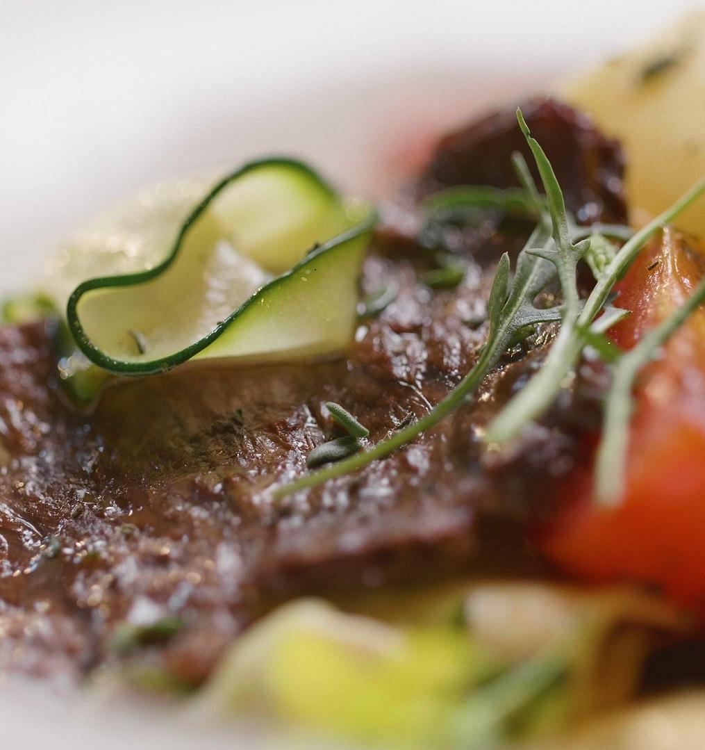 На МКС впервые вырастили искусственное мясо