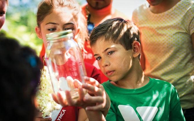 Городский лагерь ЗИЛ приглашает участников на экологическую смену