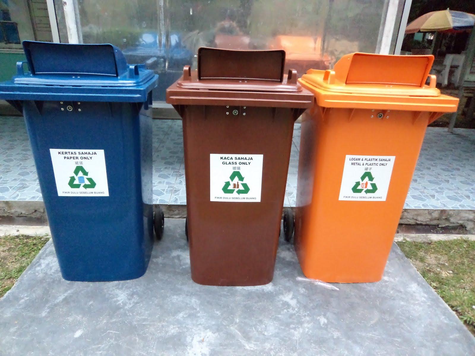 Раздельный сбор мусора поможет сэкономить бюджетные расходы