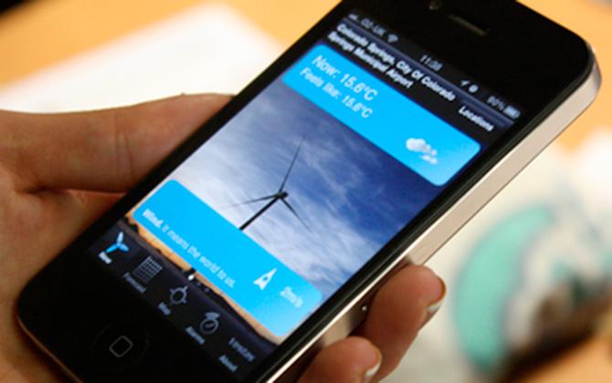 20 экологичных приложений для iPhone и iPad, которые спасают природу