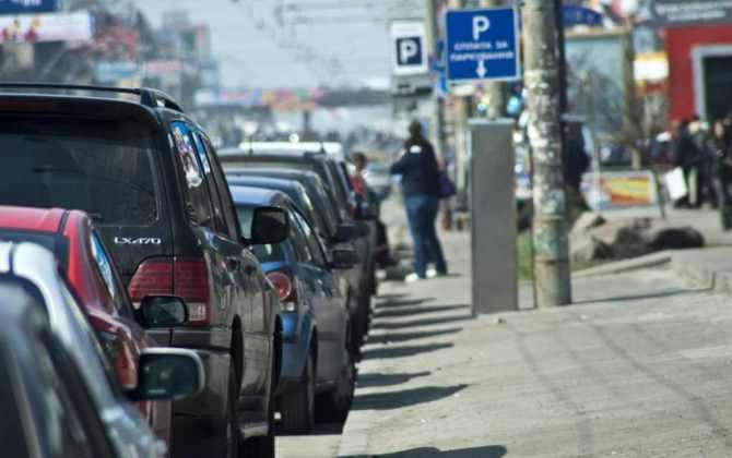 В Москве снизятся вредные выбросы от автомобилей на 2% в год