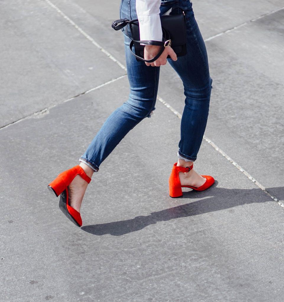 В Marks & Spenser появилась первая коллекция веганской обуви