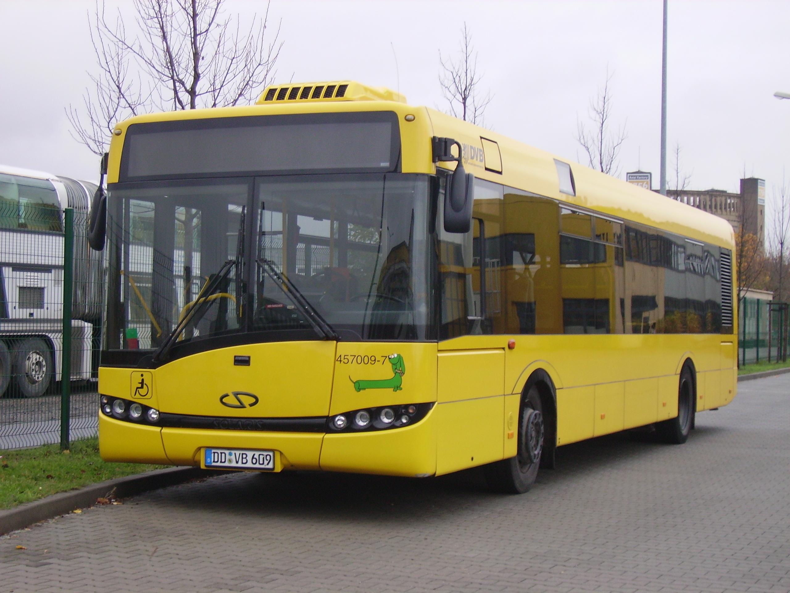 В Твери будут курсировать экологичные электробусы