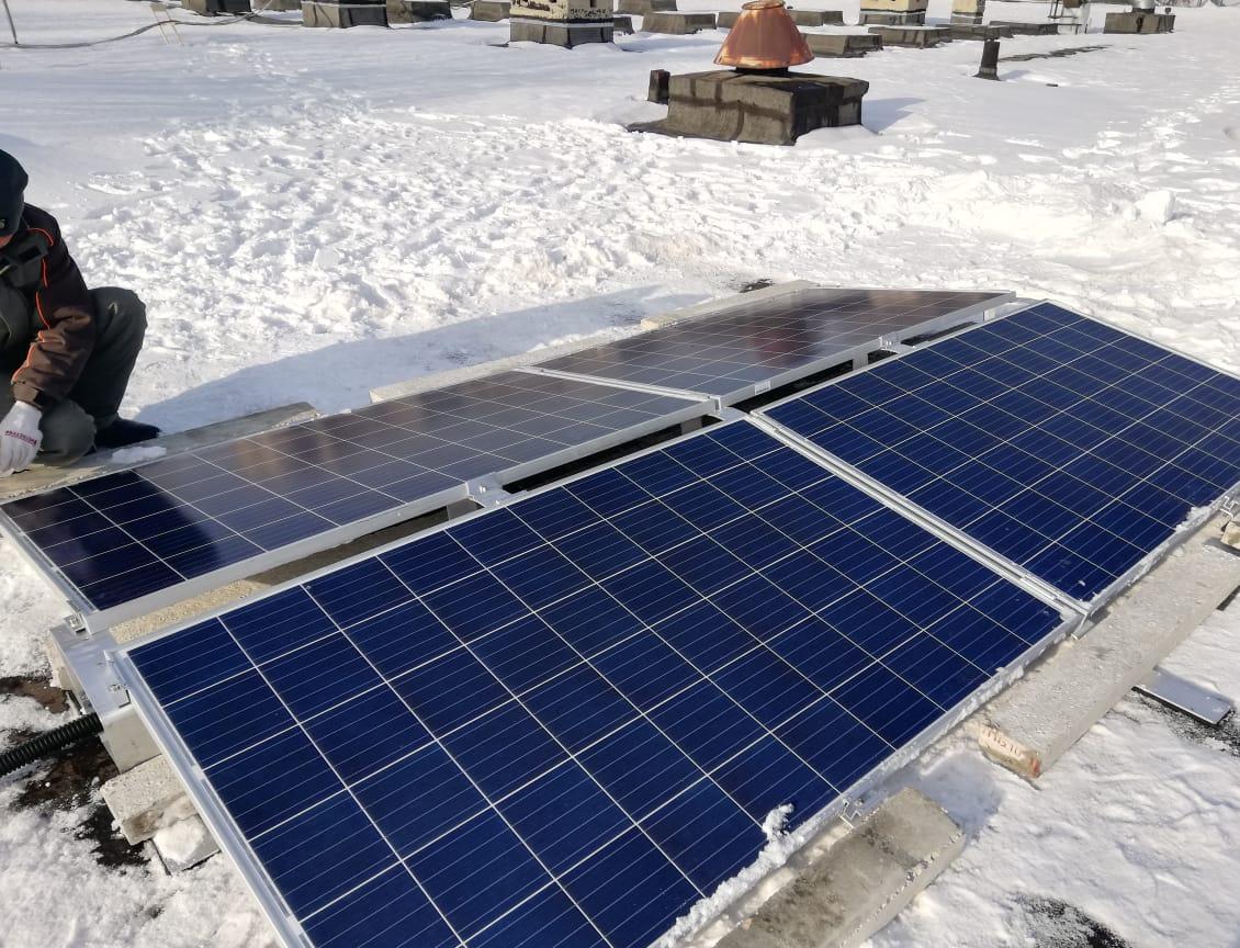 В гимназиях Самары и Ульяновска запустили экопроект «Солнечные школы»