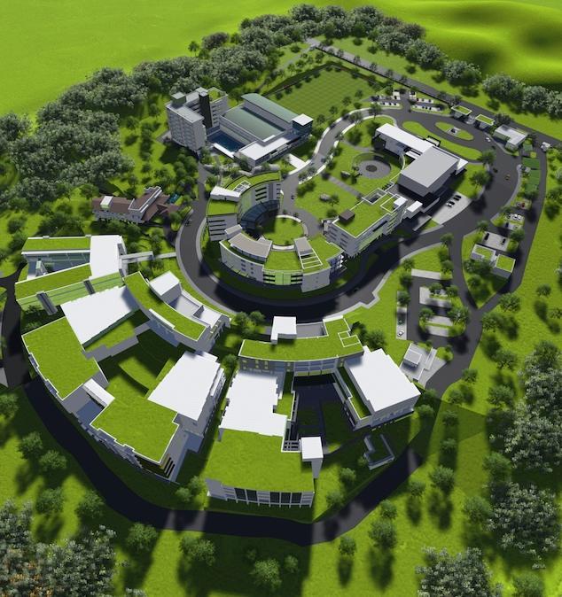 Опубликовано руководство о создании «зеленых» университетов