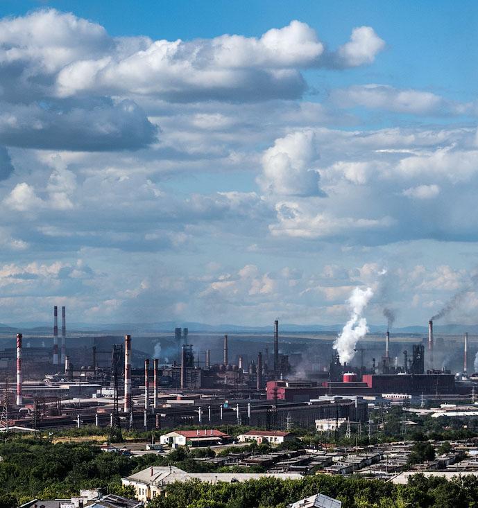 Ссылка дня: как пандемия и карантин повлияют на экологическое состояние планеты