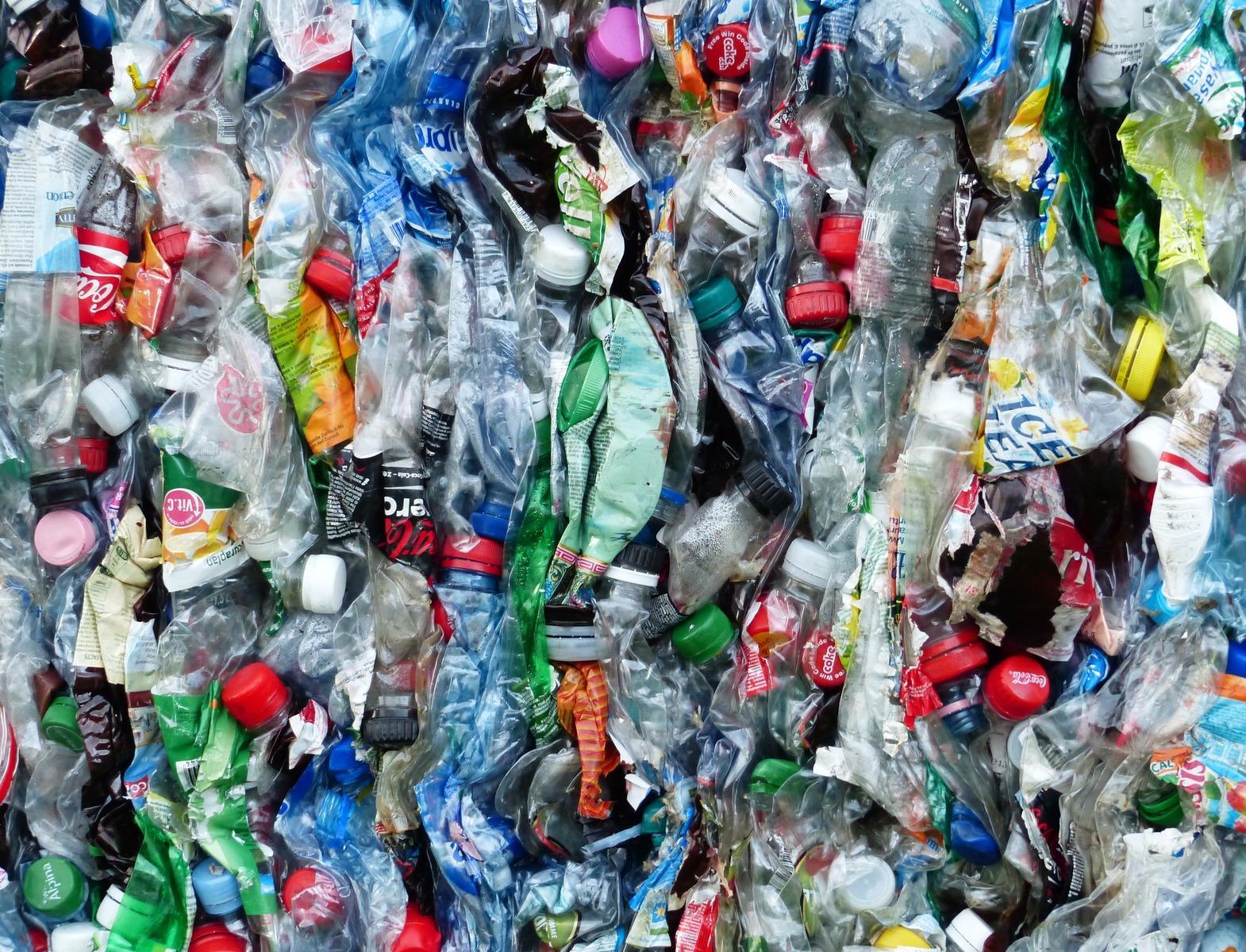 Рынок отходов во время пандемии: как справляется с кризисом один из крупнейших переработчиков вторсырья