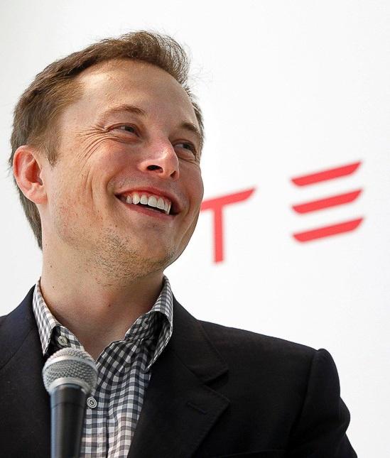 Создатель Tesla прокомментировал скандал с Volkswagen