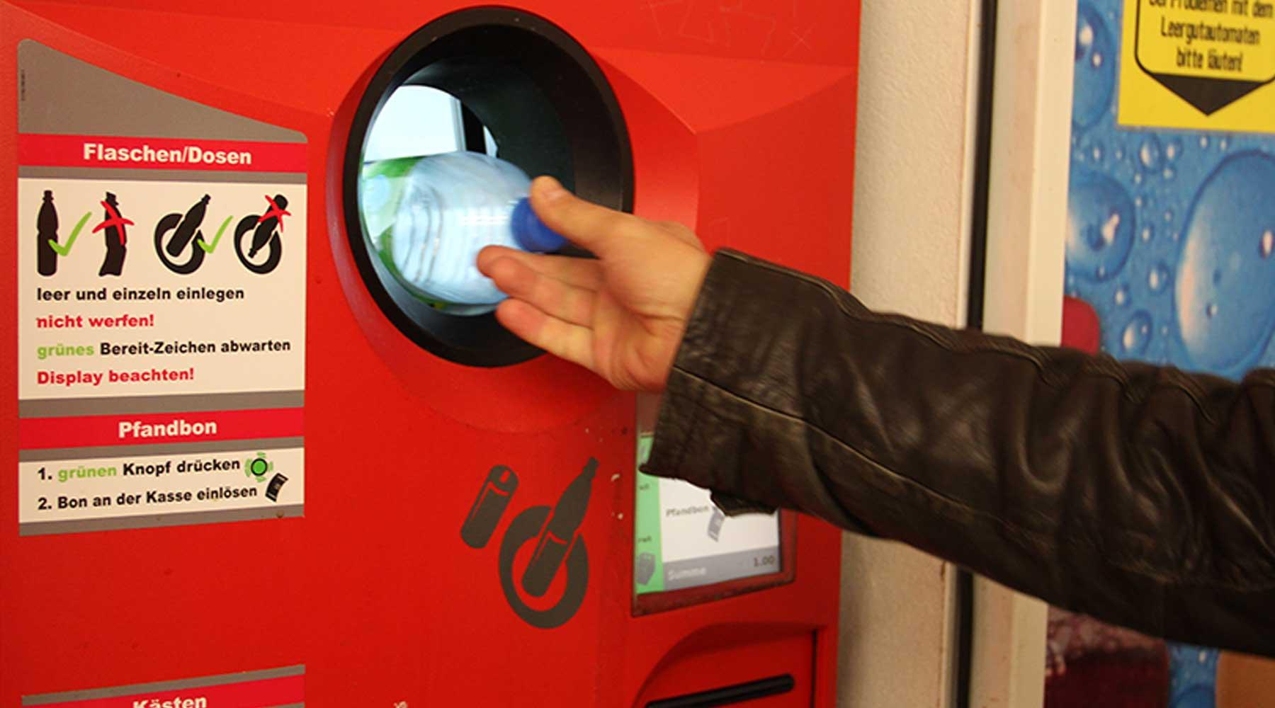 В Германии осудили заработавшего 44 тысячи евро на переработке мусора