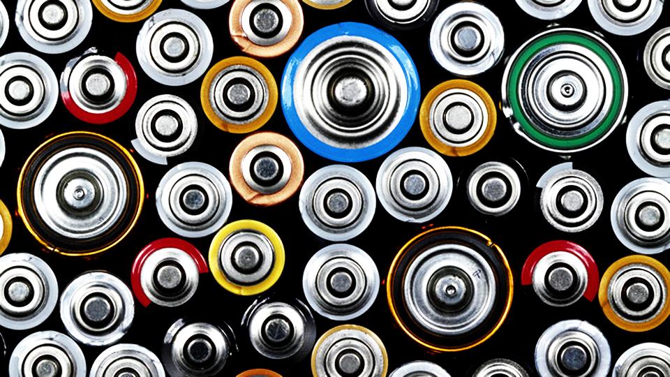 В Москве объявили сбор денег для издания экопособия о батарейках