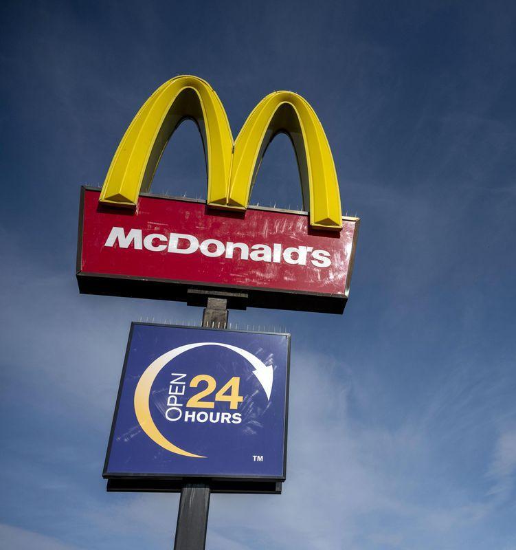 К 2025 году Макдоналдс в России планирует перерабатывать большую часть отходов