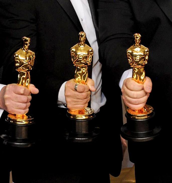 Вечеринки для номинантов премии «Оскар» будут веганскими