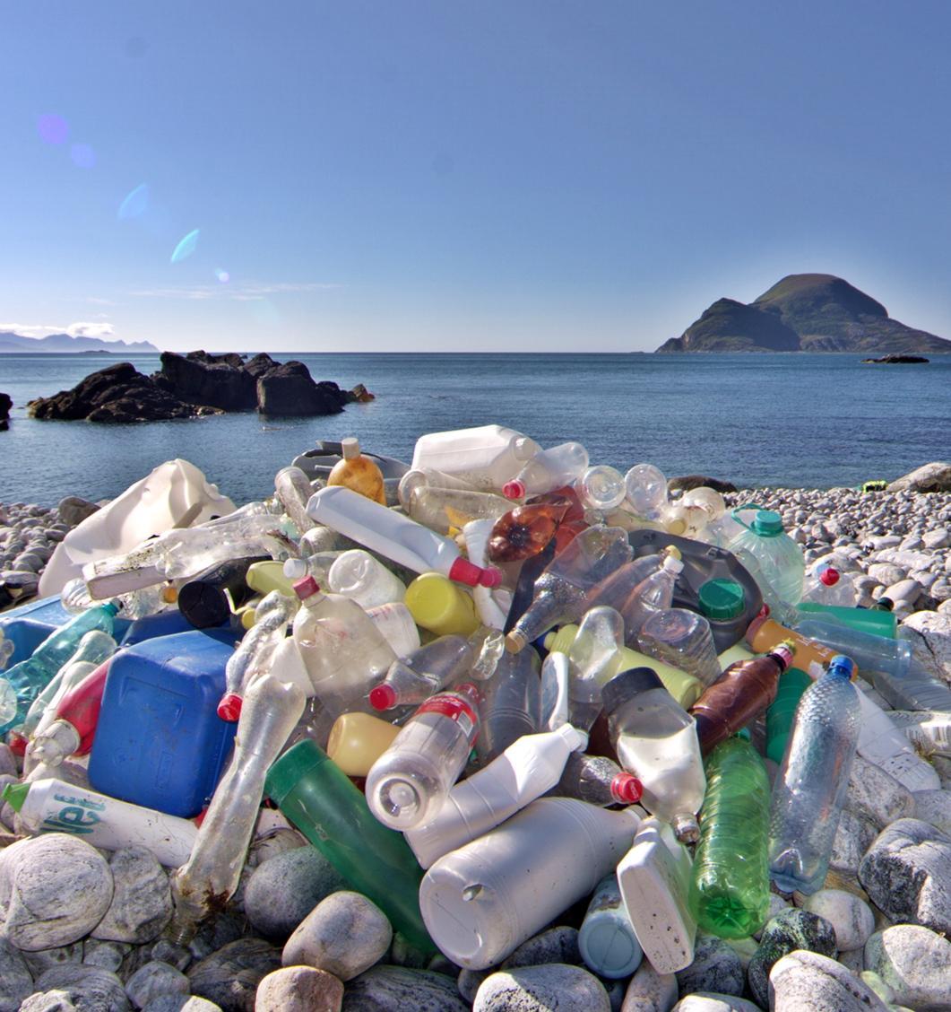Греция запретит одноразовый пластик с 2021 года