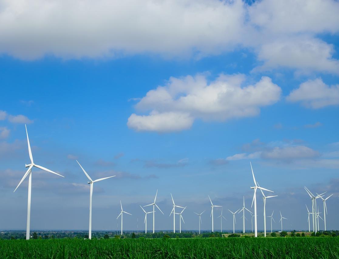 Доля возобновляемой энергии в ЕС достигла 18 процентов