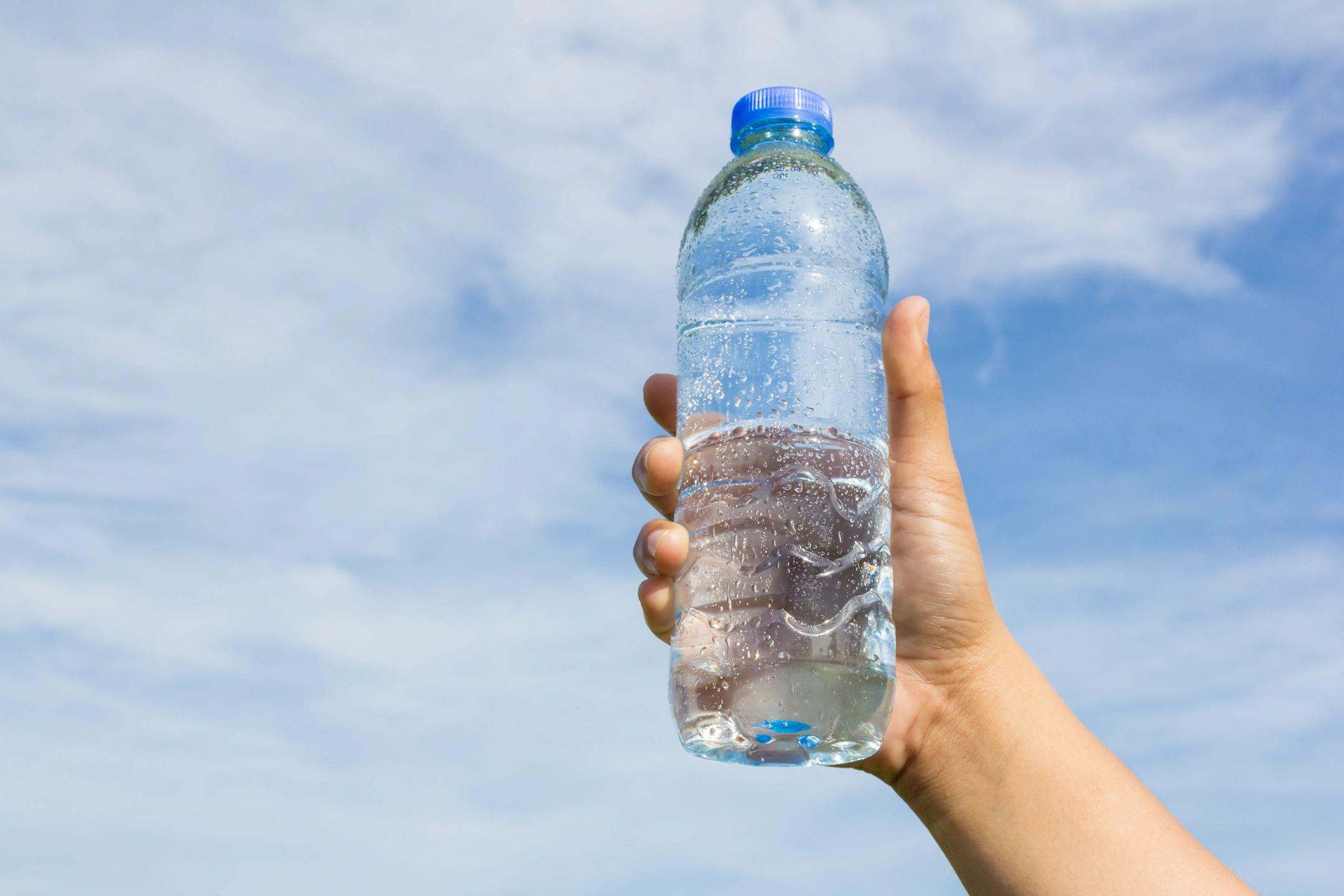 Во время ЧМ по футболу в Московском зоопарке будут принимать пластиковые бутылки