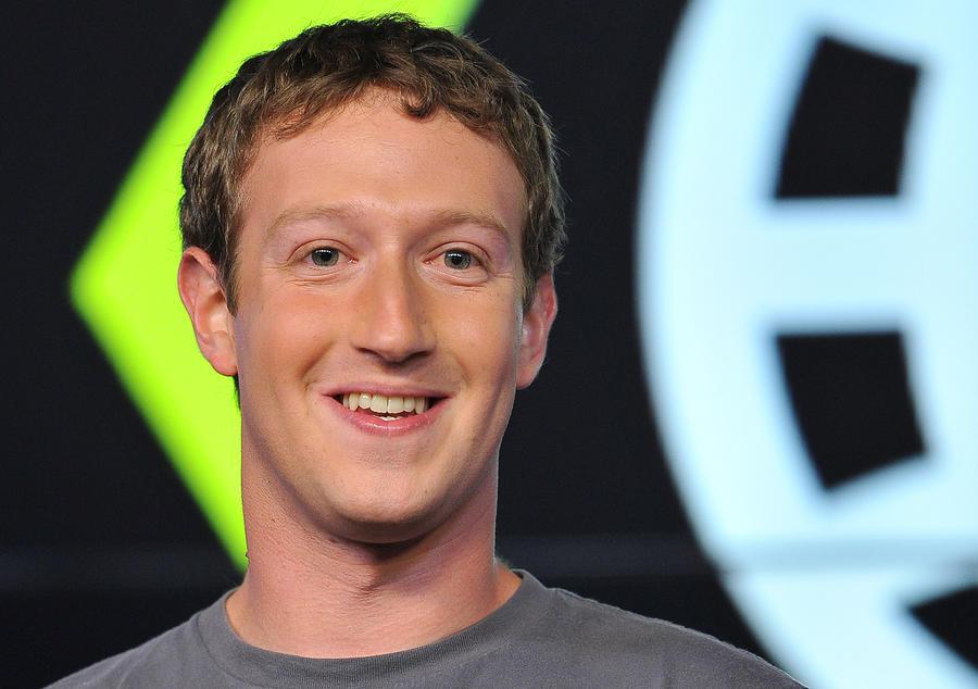 Цукерберг и Гейтс вместе будут развивать возобновляемую энергетику