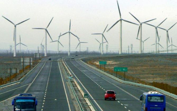 Город в Австрии полностью перейдет на возобновляемую энергию