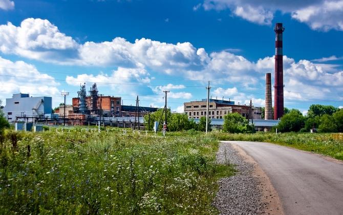 В Екатеринбурге построят комплекс по переработке биогаза
