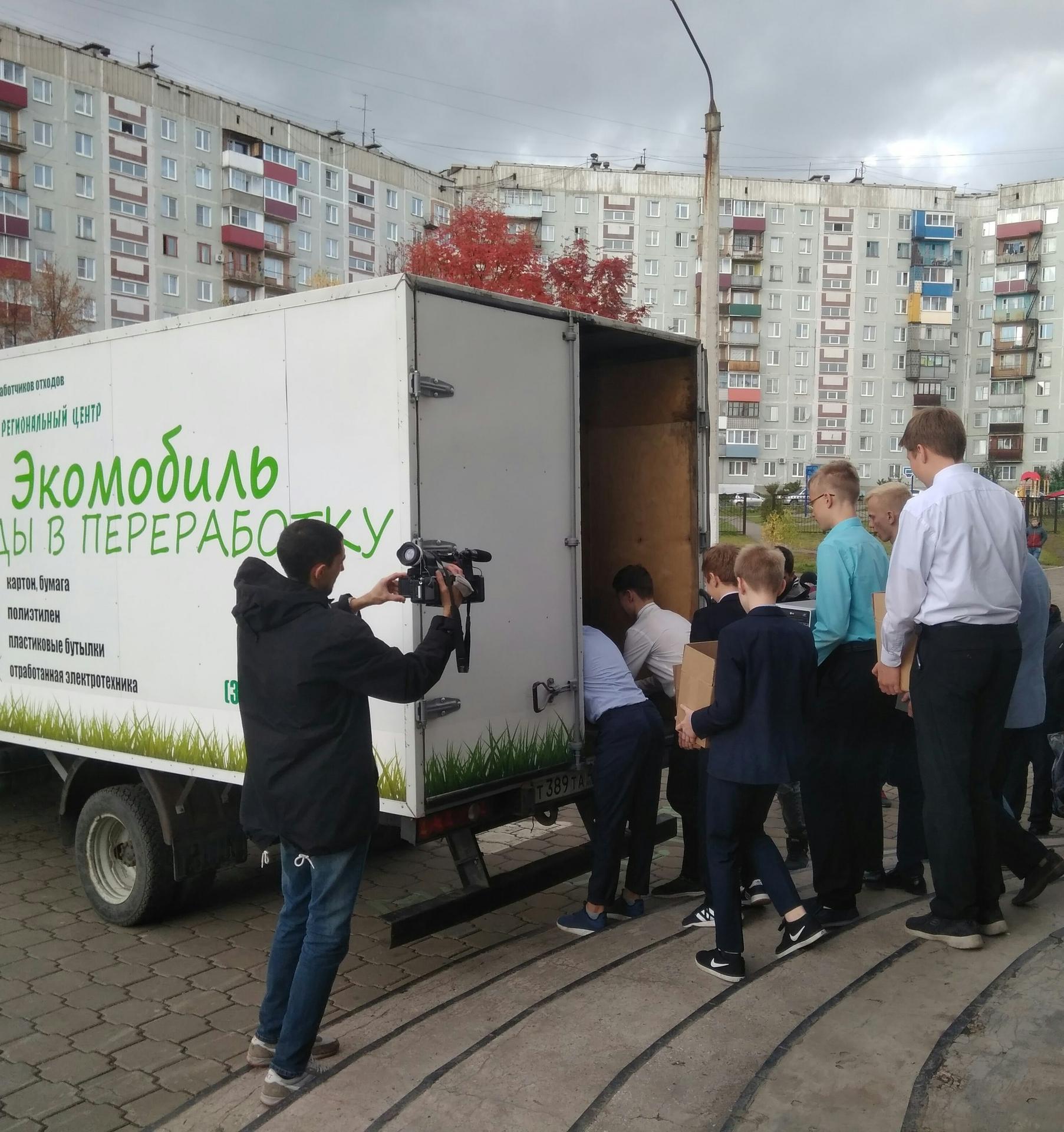 На акции «ЭлектроВесна» в Кемеровской области соберут ненужную электронику