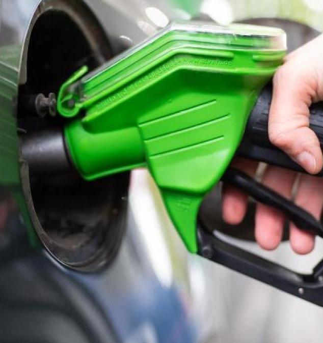 Из-за климатического сбора в Германии повысились цены на бензин