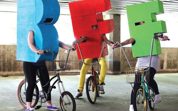 В Москве открывается международный велофестиваль Bicycle Film Festival