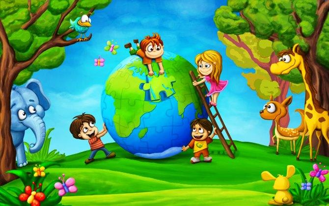 В Москве разрабатывают закон об экологическом образовании