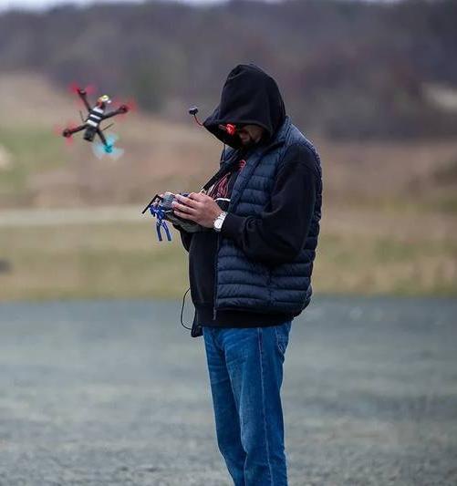 На Сахалине выявляют стихийные свалки с помощью дронов