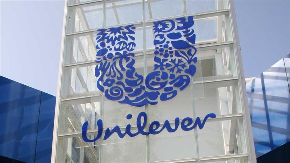 Unilever подарит свою продукцию за лучшие экологичные идеи