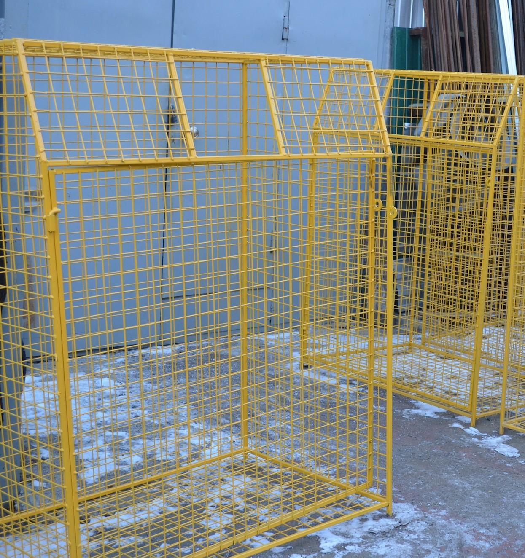 «Балтика» приобрела для Хабаровского края 60 контейнеров для сбора ПЭТ-упаковки