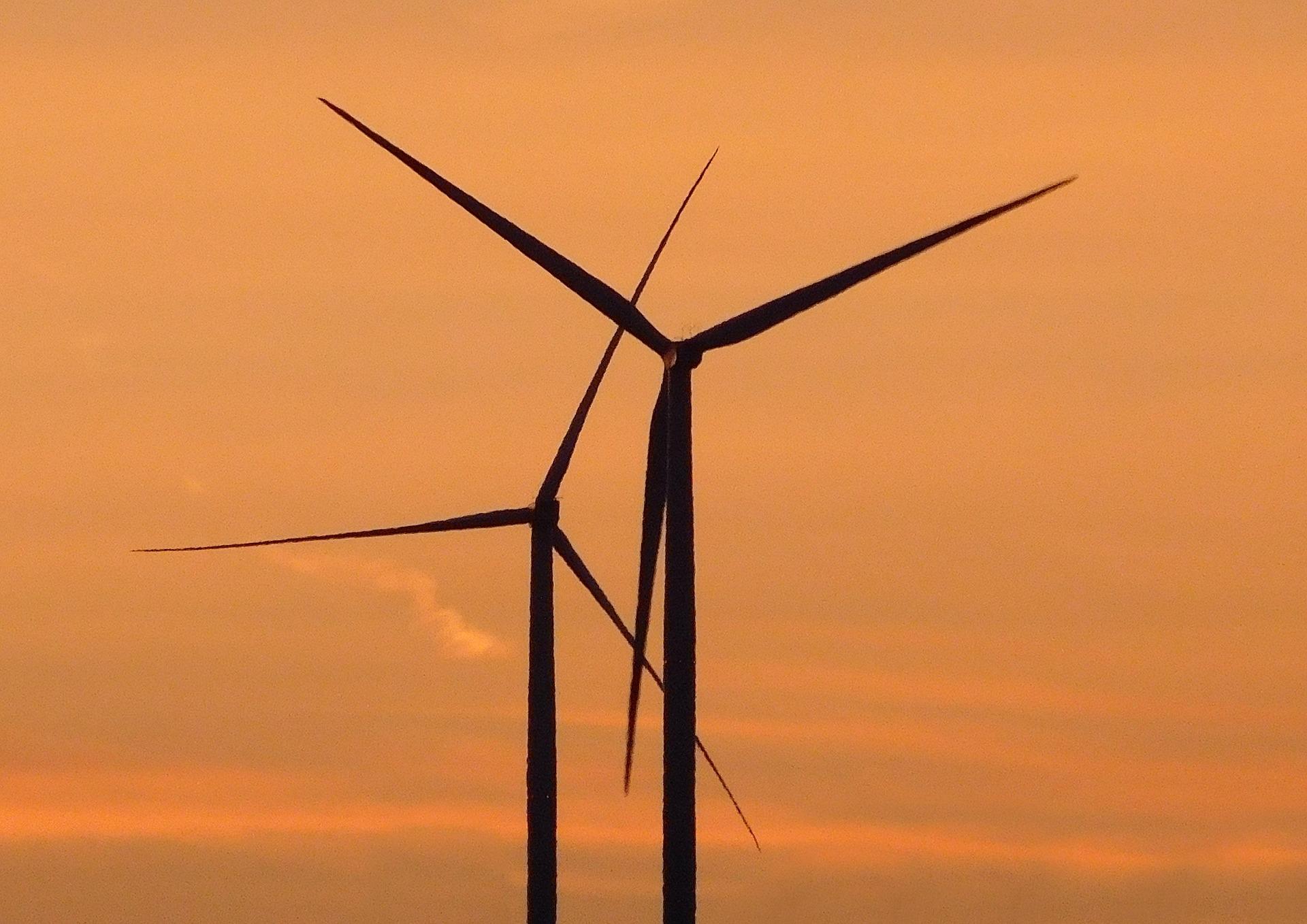 Германия установила рекорд потребления возобновляемой энергии