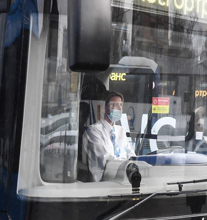 В Москве появятся водородные электробусы
